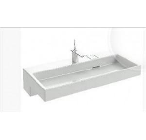 Kohler Terrace Vanity Top Basin With Single Faucet Hole 1000x89x490 mm, K-XC112IN-V-0