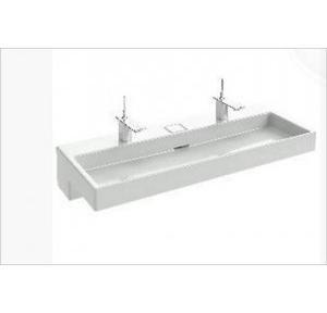 Kohler Terrace Vanity Top Basin With Two Faucet Hole 1200x89x490 mm, K-XB112IN-V-0
