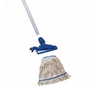 Wet Mop Set, 18 Inch