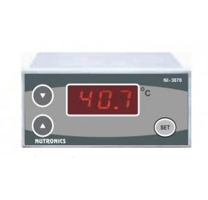 Nutronics Temperature Controller Red LED Display, NI-3070