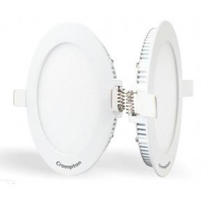 Crompton LED Slim Panel Light 6W, LSDRMN-6W-CDL (Cool DayLight)