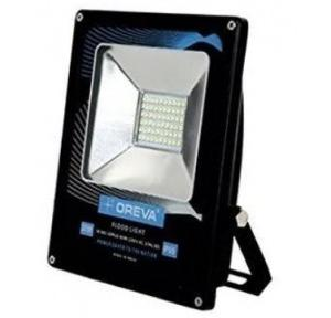 Oreva LED Flood Light 125W, ORFLD-125W SLIM (Cool Day Light)