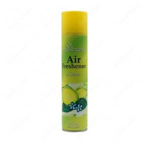 Concord Air Freshener 300ml  (Lemon)