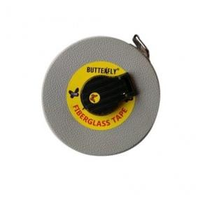 Butterfly Fiberglass Measuring Tape, 10 Mtr
