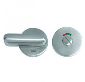 Dorma WC Indicator Set, DWC006 SS