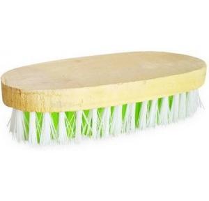 Wooden Cloth Washing Brush