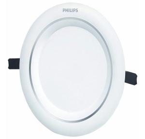 Philips Recessed LED Down Light Round Aura 2 15W (Natural White)