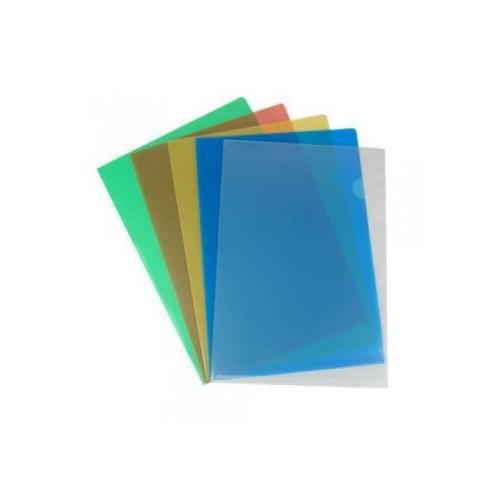 Worldone Coloured Folder Red, LF001