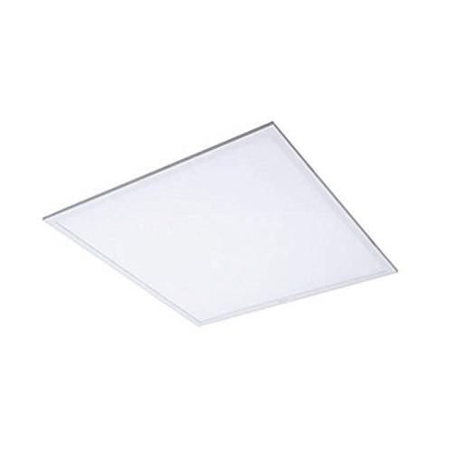 Philips Led Recessed Panel Light Square 36w Rc370b Led30s 6500 2x2 Ft Cool Daylight