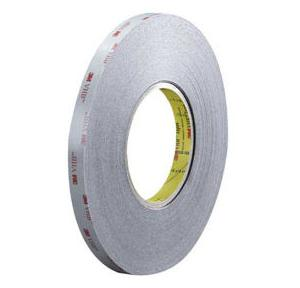 3M Double Sided Acrylic Foam Tape 12mm x 25mtr, 5915