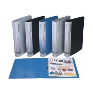 Worldone RB401 Ring Binder 4 D Ring, 25 mm, Size: A4