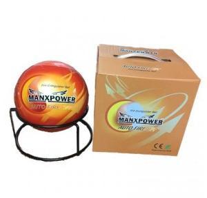 Manxpower Ball Fire Extinguisher 150mm, 1.5kg