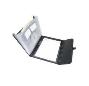Worldone CA608 Expanding Portfolio Folder, Size: A4