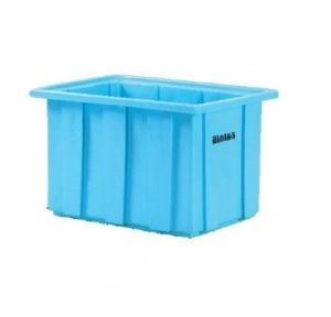 Sintex Stackable Crate 60 Ltr, DSB 6.5-01 (Ridded Bottom)