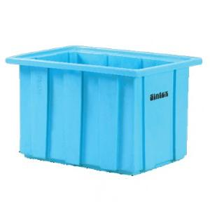 Sintex Stackable Crate 60 Ltr, DBS-6-01 (Out Sid Handle)