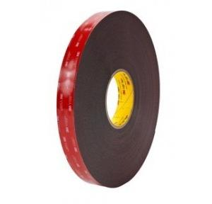 3M VHB Double Sided Acrylic Foam Tape 12mm x 8mtr, 5952