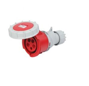 Havells 16A 3P+N+E Industrial Plug & Connector IP77, DHQDB65016