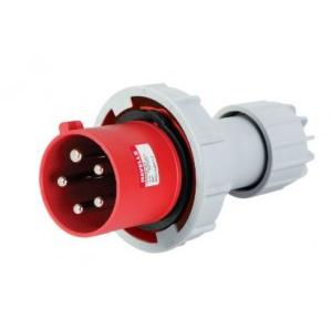 Havells 16A 3P+N+E Industrial Plug & Connector IP77, DHQBB65016