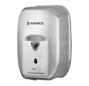 Euronic S.Steel Auto Soap Station 1200Ml, ES 08 A