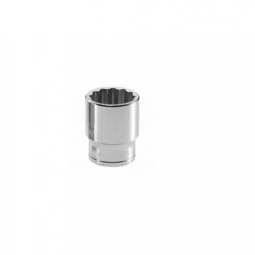 JK 1/2 Inch Square Drive Hex & Bi-Hex Socket 30mm, SD7800523