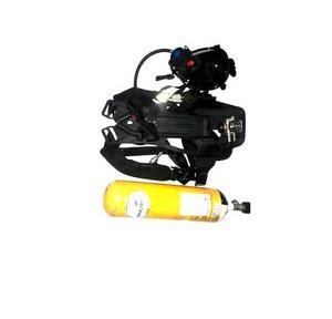 Joseph Leslie Dynamiks Breathing Apparatus Set, CABA 9000