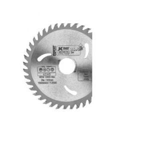 JK TCT Expert Circular For Wood Cutting 7x25.4x40T, SD9060270