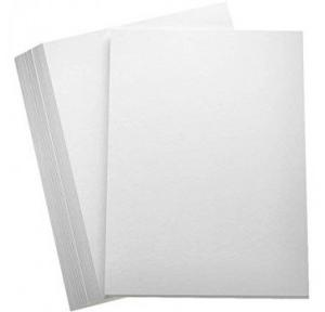 White Envelope A4 Size, 80 GSM (Pack of 50 Pcs)