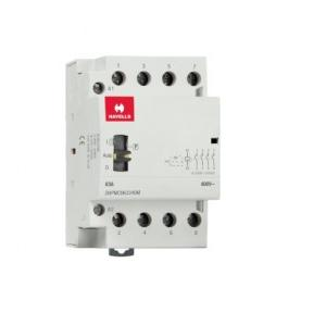 Havells Automatic Modular Contactors With Manual Override 63A 3NO 4P, DHPMC063340M