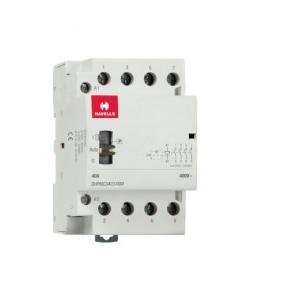 Havells Automatic Modular Contactors With Manual Override 40A 3NO 4P, DHPMC040340M