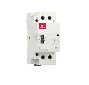 Havells Automatic Modular Contactor With Manual Override 63A 2 NO 2P, DHPMF063220M