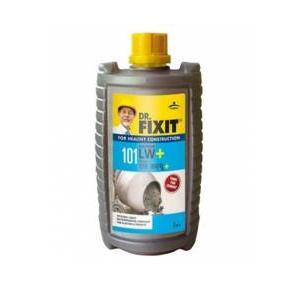 Dr Fixit 101 Pidiproof LW+, 1Ltr (Grey)