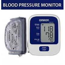 Omron Blood Pressure Monitor, HEM-8712