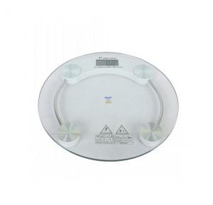 Stealodeal Digital Round Body Weighing Scale 150Kg, RW_150