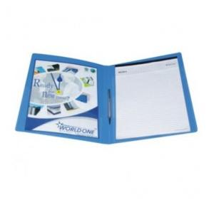 Worldone CA607 Conference Folder, Size: A4