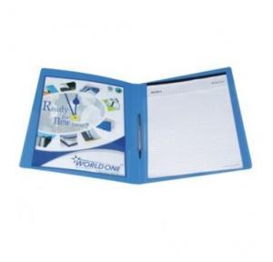 Worldone CA603 Conference Folder, Size: A4