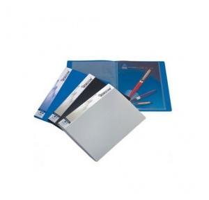 Worldone DB501F Display Book, 20 Pockets, Size: F/C