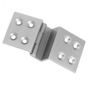 Double Layer W Shape Door Hinge, 2 Inch