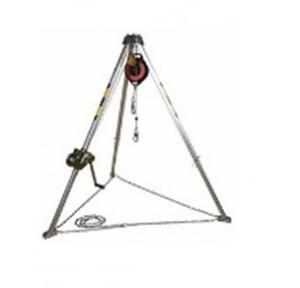 Karam Confined Space Entry Kit with Tripod,  PN 654