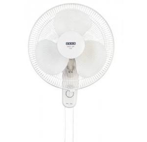 Usha Wall Fan Mist Air Icy 400 mm 3 Blades (White)