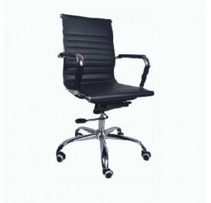 Escalera Conference Office Chair Black, 008HB