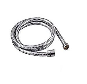 Benelave Stainless Steel Hand Shower Flexible Hose, 1 mtr