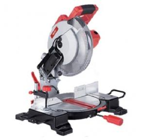 King KP-361 Miter Saw, 255 mm, 1800 W, 6000 rpm