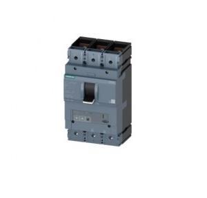 Siemens Sentron 1000A 3P MCCB (55kA), 3VA2510-5HL32-0AA0