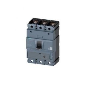 Siemens Sentron 400A 3P MCCB (55kA), 3VA1440-5MH32-0AA0