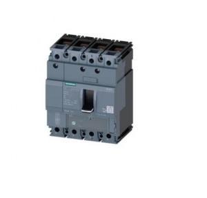 Siemens Sentron 630A 4P MCCB (70kA), 3VA1463-6GE42-0AA0