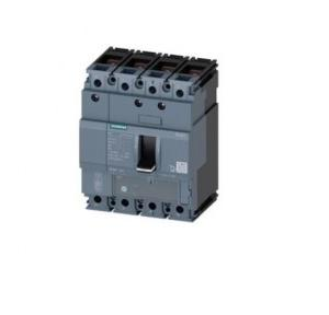 Siemens Sentron 500A 4P MCCB (36kA), 3VA1450-4GE42-0AA0