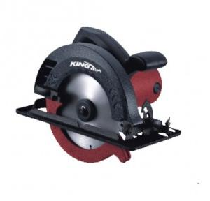 King KP-338 Circular Saw, 185 mm, 1250 W, 5600 rpm