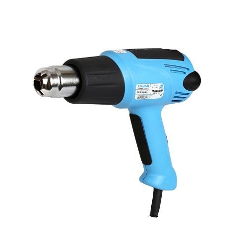 Cumi CHG 600 Heat Gun, 2000 W, 300-600 degreeC, CTLCHG600T0001