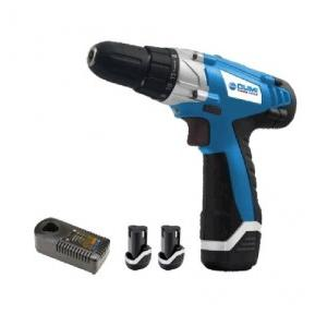 Cumi CCD 010-2 Two Speed Cordless Drill, 10.8 V, 550-1250 rpm, CTLCCD0102T001