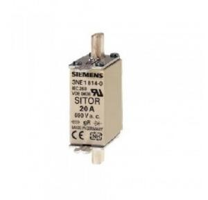 Siemens SITOR Semiconductor Fuse 40A 3NE1 type, 3NE18020